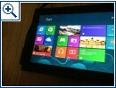 Nokia Windows RT Tablet Prototyp