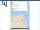 Neue Google-Maps-App für Android