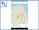 Neue Google-Maps-App f�r Android
