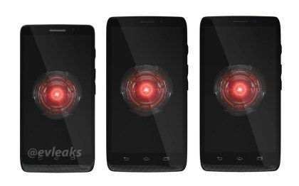 Motorola DROID Familie 2013