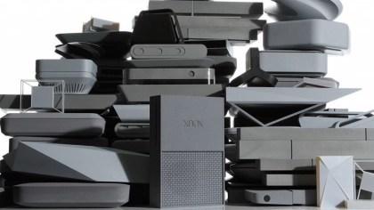 Xbox One: Prototypen