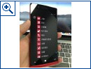 Oppo Windows Phone