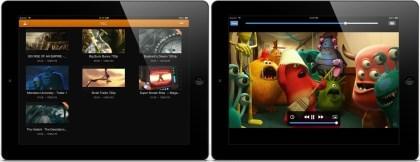 VLC auf dem iPad