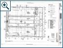Baupläne des NSA-Datenzentrums