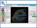 Internet Explorer 11 Developer Preview Windows 7