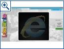 Internet Explorer 11 Developer Preview Windows 7 - Bild 1