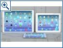 MacRumors/CiccareseDesign: Studie iPad-Maxi