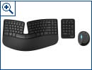 Microsoft Sculpt Ergonomic Keyboard