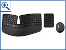 Microsoft Sculpt Ergonomic Keyboard - Bild 4