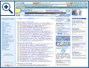 Netscape 8 Beta 1 - Bild 1