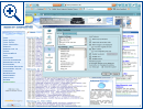 Netscape 8 Beta 1 - Bild 4