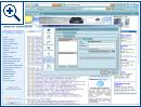 Netscape 8 Beta 1