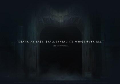 Blizzard: Reaper of Souls-Teaser