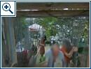 Google Street View geht in den Zoo