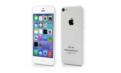 Leak: iPhone 5C