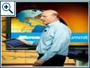 Steve Ballmer kündigt Rücktritt an