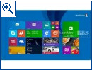 RTM-Version von Windows 8.1 schon im Umlauf?
