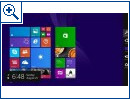 Windows 8.1 Build 9600 (RTM)