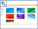 Windows 8.1 Build 9600 (RTM)
