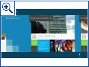 Windows 8: Foursquare-App - Bild 3