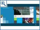 Windows 8: Foursquare-App - Bild 2