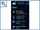 Nokia Here Auto