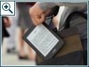 Amazons neuer Paperwhite-Reader