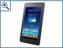 Asus: Fonepad 7 und Fonepad Note 6