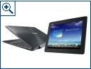 Asus-Neuheiten auf der IFA: Ultrabooks & Hybride