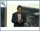 Sony: Xperia Z1 & QX