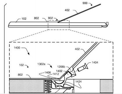 Microsoft Surface: Zweistufiger Kickstand