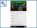 Xbox Music f�r iOS