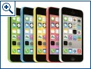 iPhone 5C - Bild 1