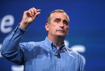 Intel Developers Forum 2013