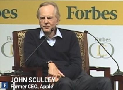 John Sculley