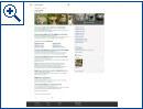 Bing: Neues Logo und Design