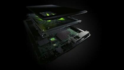 Nvidia Tegra Note
