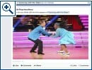 Facebook Graph Search - Bild 1