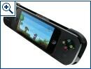 Logitech: Controller-Zubehür für das iPhone