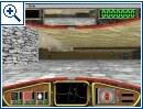 Hover - Retro-Spiel aus Windows-95-Zeiten