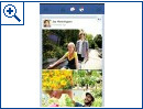 Facebook Update für Windows Phone