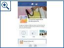Facebook Update für Windows Phone