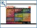 Windows 8: Chrome-Browser mit Chrome OS Features - Bild 2