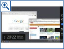Windows 8: Chrome-Browser mit Chrome OS Features - Bild 4