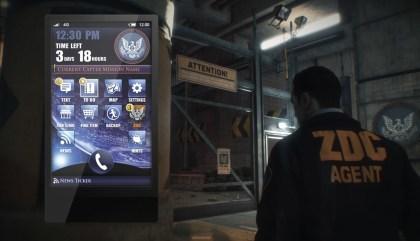 SmartGlass auf der Xbox One