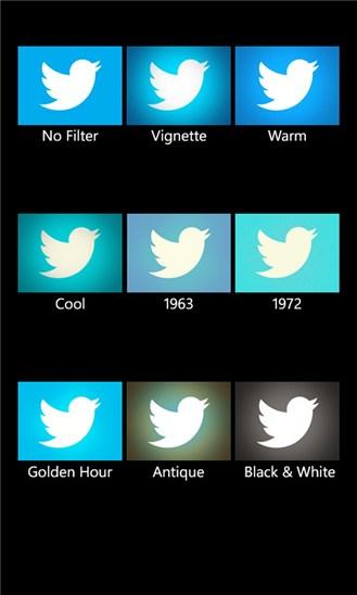 Windows Phone: Twitter-App mit großem Update - WinFuture de
