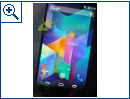 Android 4.4 von Tutto Android