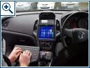 UK: Polizei testet Windows 8-Tablets in Streifenwa
