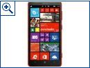 Nokia Lumia 1320 'Batman'