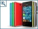 Nokia Asha 500, Nokia Asha 502, Nokia Asha 503